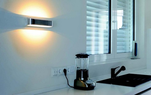 Nástěnné svítidlo  LED LA 151315-1