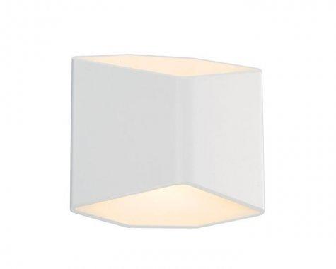 Nástěnné svítidlo  LED SLV LA 151711-3