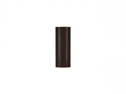 Stínítko svítidla FENDA, D150/H400, válcové, černé/měď  SLV LA 156152-2