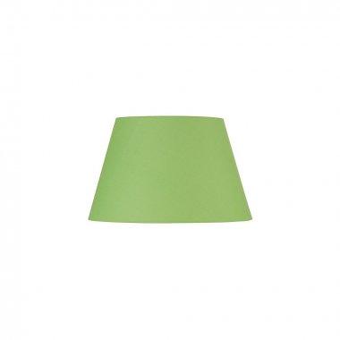 FENDA stínítko svítidla kónické zelené ?/V 455/28 - BIG WHITE-2