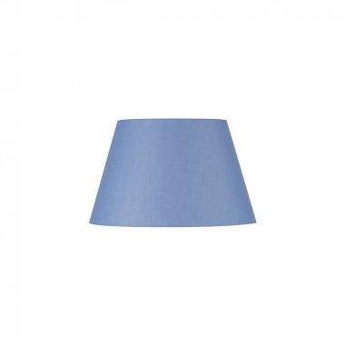 FENDA stínítko svítidla kónické modré ?/V 455/28 - BIG WHITE-1