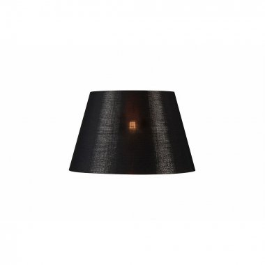 FENDA stínítko svítidla kónické černé/měď ?/V 455/28 - BIG WHITE-2