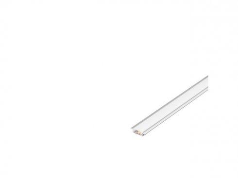 GLENOS lineární montážní profil 2508-200, eloxovaný hliník, 2 m SLV LA 213862-1