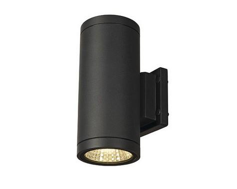 Venkovní svítidlo nástěnné  LED SLV LA 228525-3