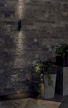 Venkovní svítidlo nástěnné LA 228775-1
