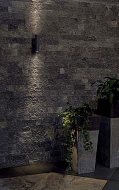 Venkovní svítidlo nástěnné LA 228776-1