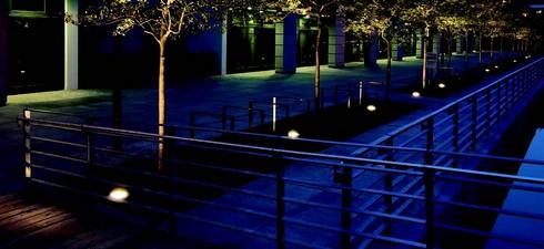 Pojezdové svítidlo LA 229200-1
