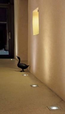 Pojezdové svítidlo SLV LA 229374-1