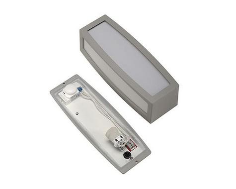 Venkovní svítidlo nástěnné LA 230085-2