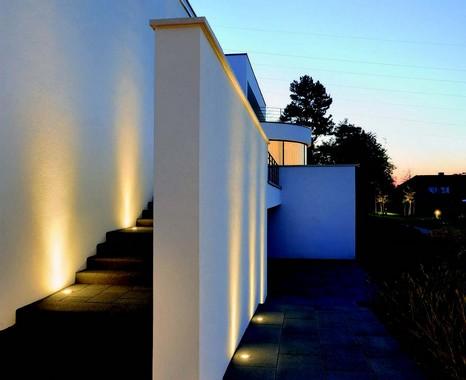 Pojezdové svítidlo  LED LA 230164-3