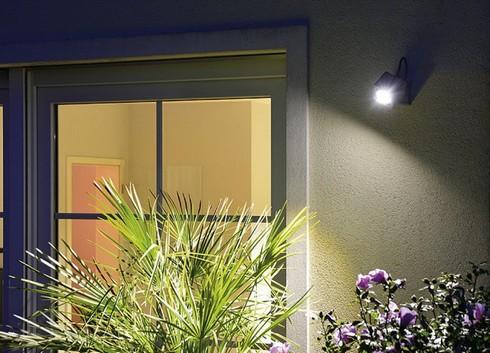 Venkovní svítidlo nástěnné LED  LA 231045-1