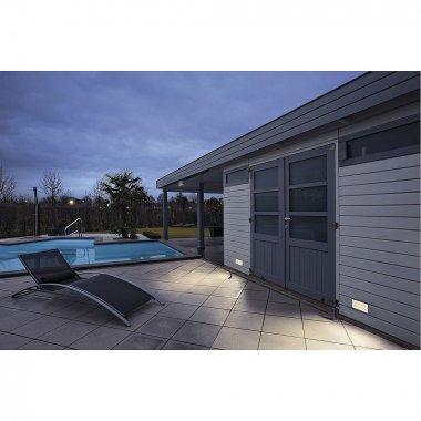 Venkovní svítidlo vestavné LED  SLV LA 233651-1