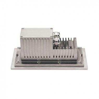 Venkovní svítidlo vestavné LED  SLV LA 233651-3