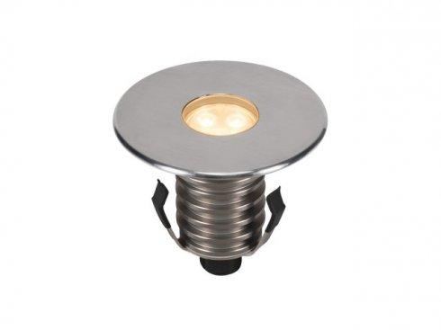 Pojezdové/zemní svítidlo LED  SLV LA 233672-1