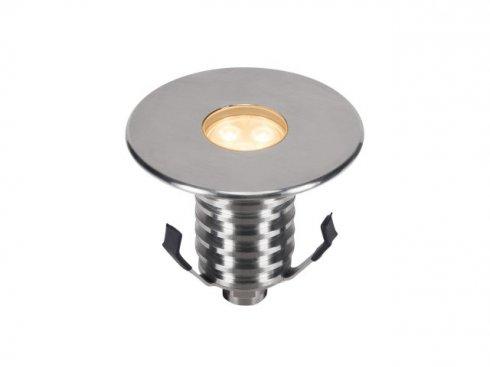 Pojezdové/zemní svítidlo LED  LA 233686-1