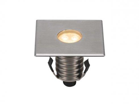 Pojezdové/zemní svítidlo LED  SLV LA 233696-1