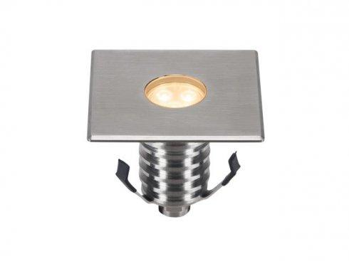 Pojezdové/zemní svítidlo LED  LA 233706-1