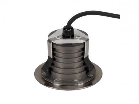 Pojezdové/zemní svítidlo LED  LA 233712-2