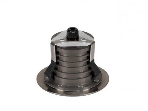 Pojezdové/zemní svítidlo LED  LA 233716-3