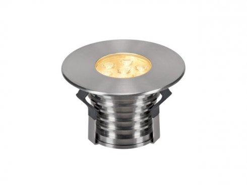 Pojezdové/zemní svítidlo LED  SLV LA 233722-1
