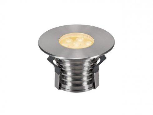 Pojezdové/zemní svítidlo LED  LA 233726-1