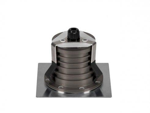 Pojezdové/zemní svítidlo LED  SLV LA 233732-3