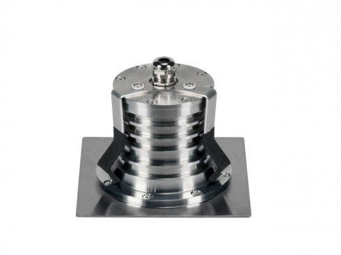 Pojezdové/zemní svítidlo LED  SLV LA 233746-3