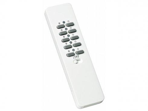 Radio remote control 16-channelvč.baterie LA 470800-1