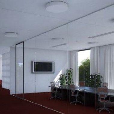 Svítidlo na stěnu i strop LU PS13.K12.Z415-1