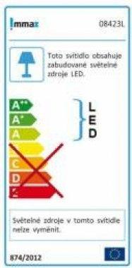 Solární svítidlo LED  MA08423L-1