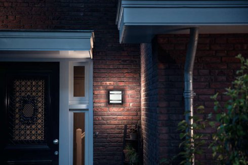 Venkovní svítidlo nástěnné LED  MA1739493P0-1