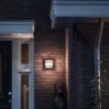 Venkovní svítidlo nástěnné LED  MA1739493P3-1