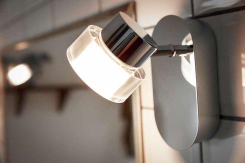Koupelnové osvětlení LED 34171/11/P0-3