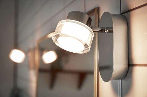 Koupelnové osvětlení LED 34171/11/P0-4