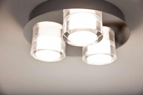 Koupelnové osvětlení LED 34172/11/P0-2