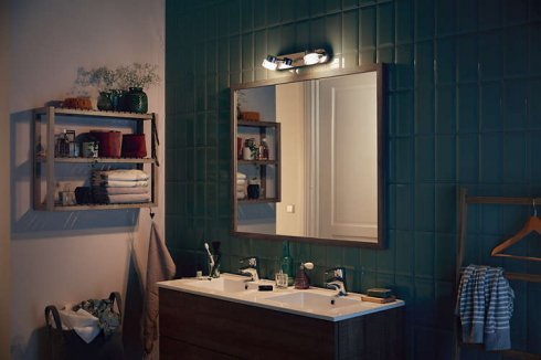 Koupelnové osvětlení LED 34173/11/P0-1