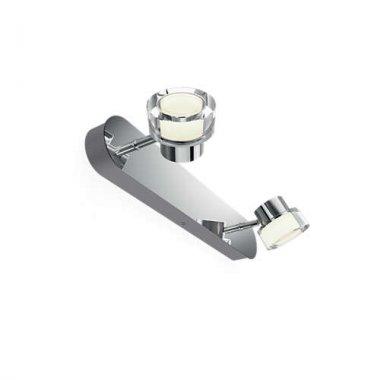 Koupelnové osvětlení LED 34173/11/P0-3