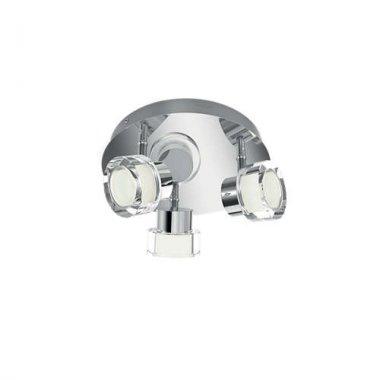 Koupelnové osvětlení LED 34174/11/P0-3