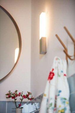 Koupelnové osvětlení LED 34342/11/P0-1