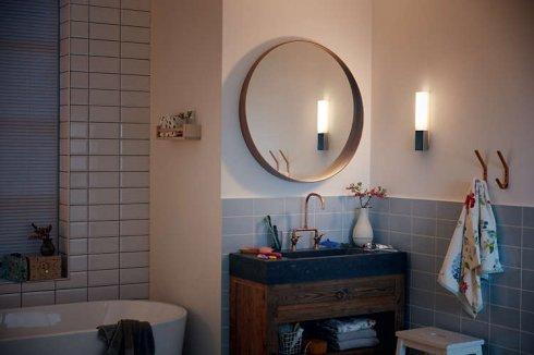 Koupelnové osvětlení LED 34342/11/P0-2