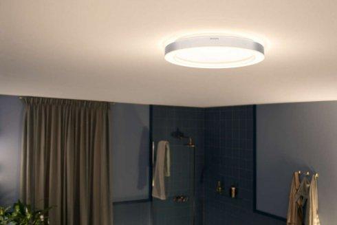 Koupelnové osvětlení LED 34350/11/P7-1
