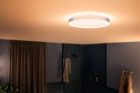Koupelnové osvětlení LED 34350/11/P7-2