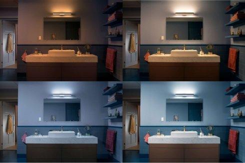 Koupelnové osvětlení LED 34351/11/P7-1