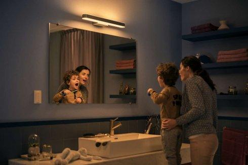 Koupelnové osvětlení LED 34351/11/P7-3