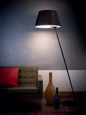 Stojací lampa se stmívačem MA3736330LI-1