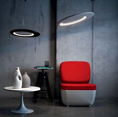 Závěsné LED svítidlo 40755/93/LI-1