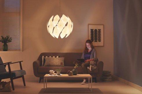Lustr/závěsné svítidlo LED 40934/31/PN-1
