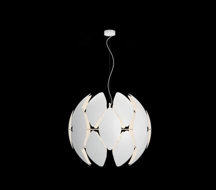 Lustr/závěsné svítidlo LED 40934/31/PN-2