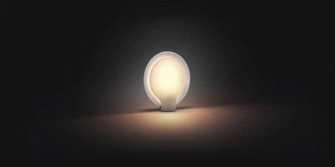 Pokojová stolní lampa LED 40975/31/P7-3