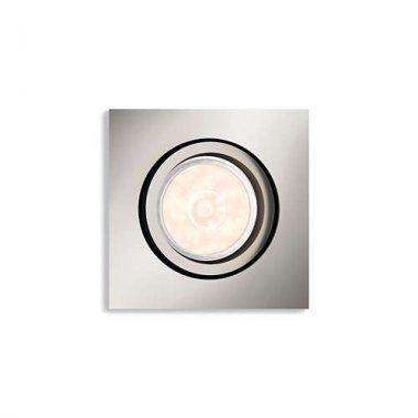 Vestavné bodové svítidlo 230V 50401/17/PN-2